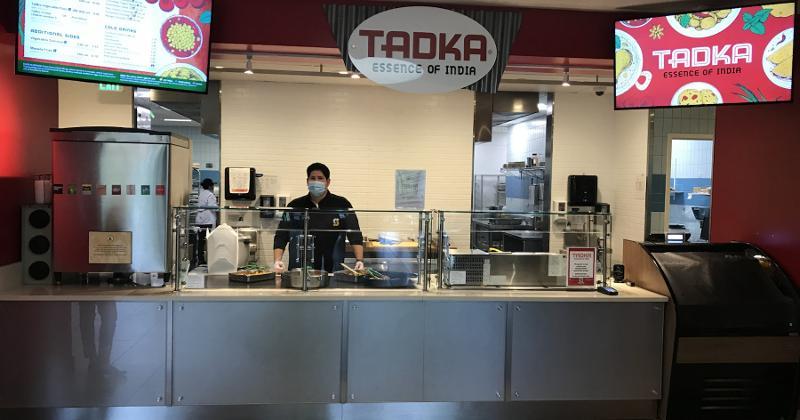 Tadka concept