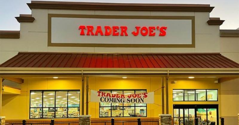 Trader Joe's Napa Cab
