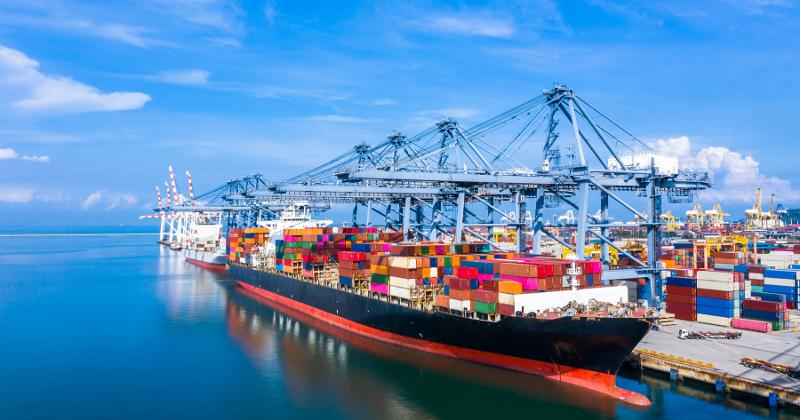 Supply Chain Shipping Challenges