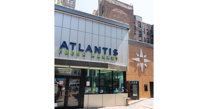 Atlantis Fresh Market