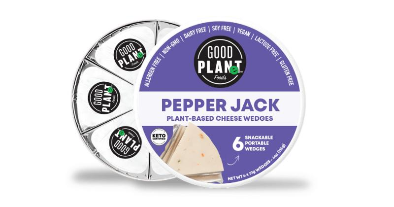 Seven Plant-Based New Products