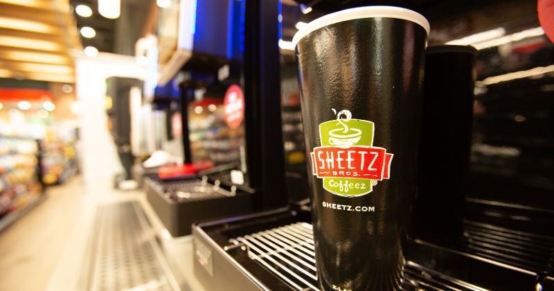 Sheetz National Coffee Day