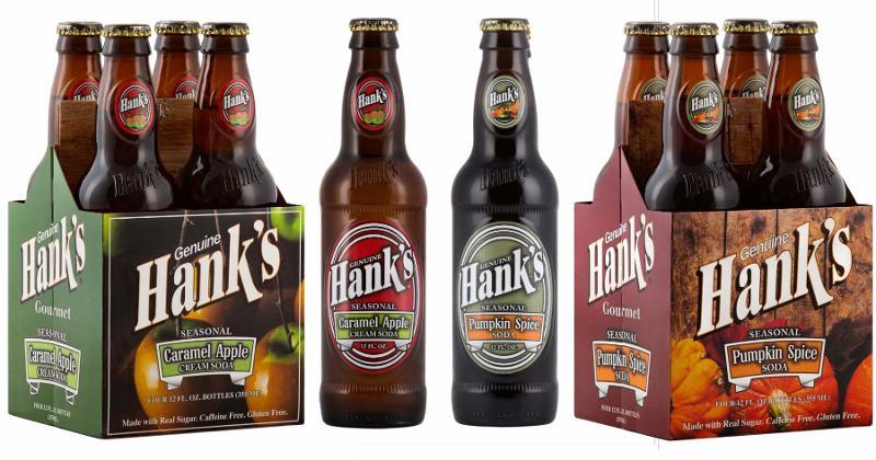 Hank's Gourmet Beverages