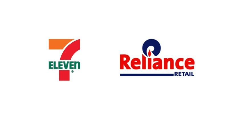 7-eleven reliance retail