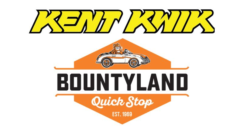 kent kwik bountyland