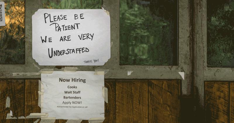 employee dissatisfaction survey restaurants