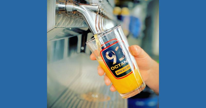 93 Octane Brewery