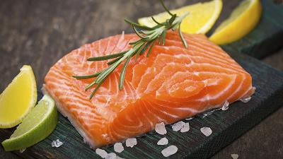 A Third Of Wild Caught Restaurant Salmon Is Actually