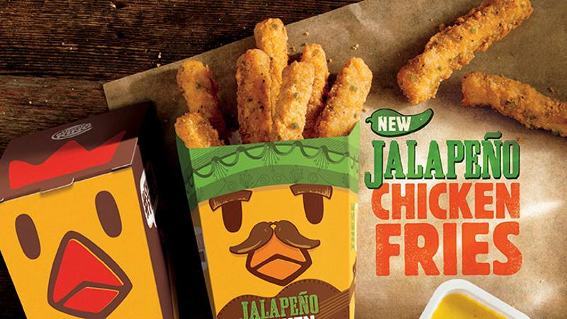 jalapeno chicken fries