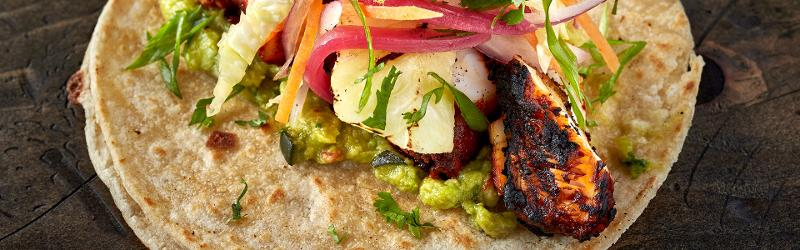 pulpo al pastor greg powers