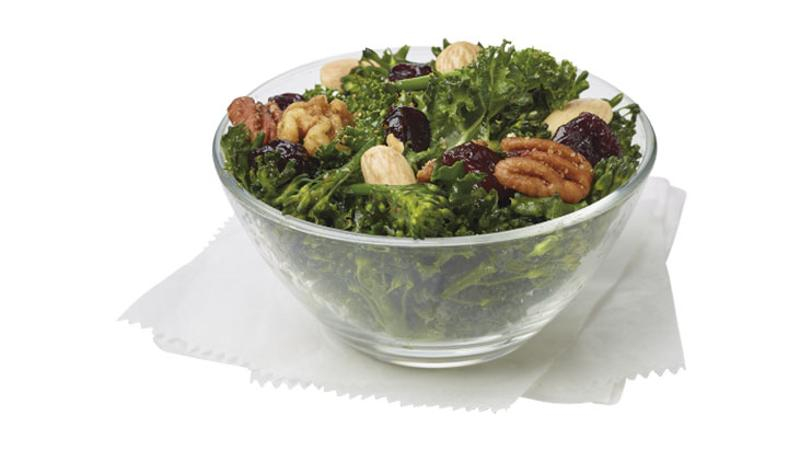superfood salad chick fil a