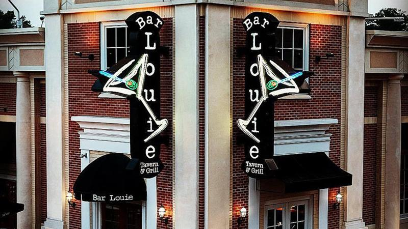 bar louie exterior