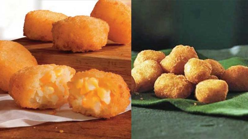 bk mcds curds tots