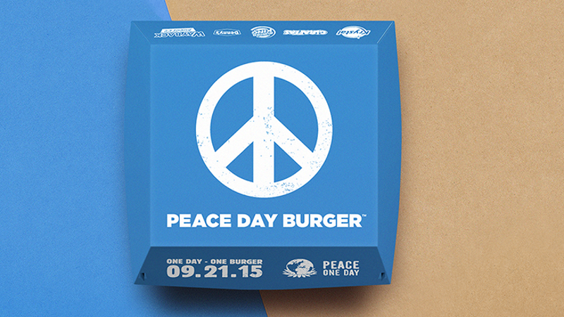 bk peace day burger box