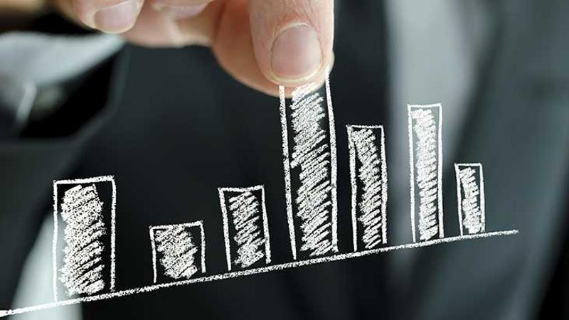 business bar growth