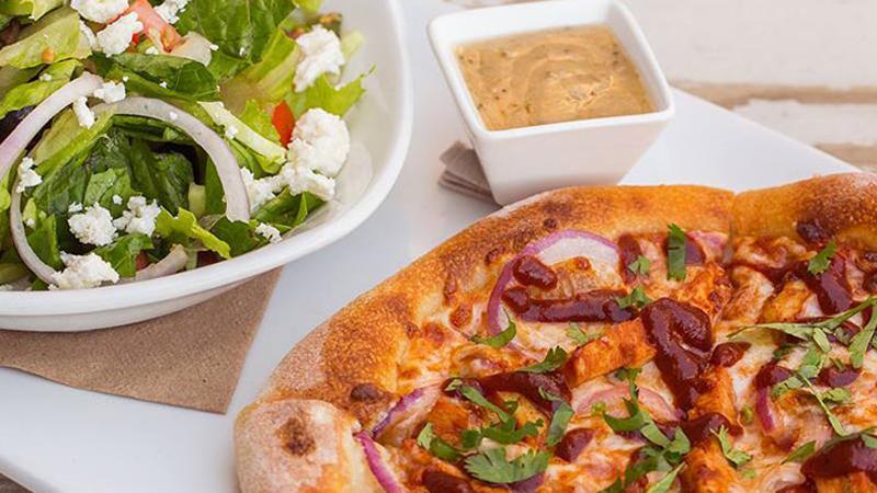 california pizza kitchen pizza salad