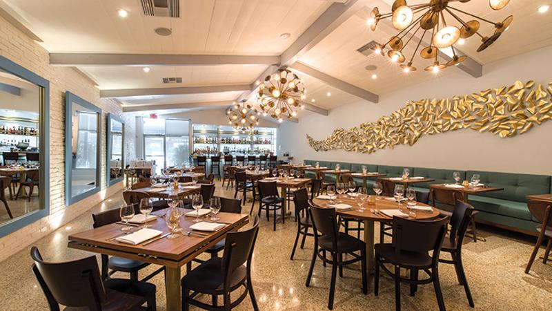 cena dining room