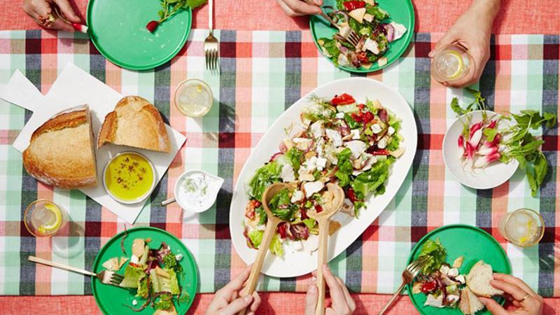 chopt salad company