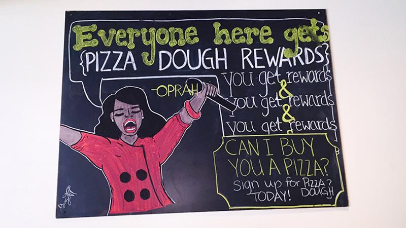 cpk oprah chalkboard