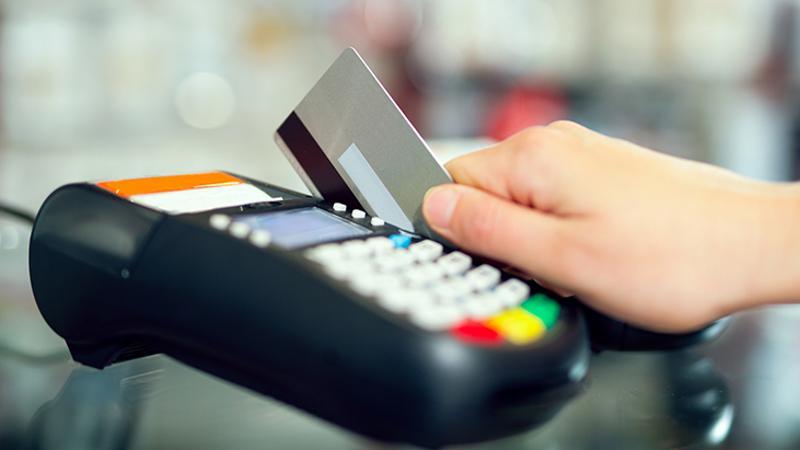 credit card swipe, EMV