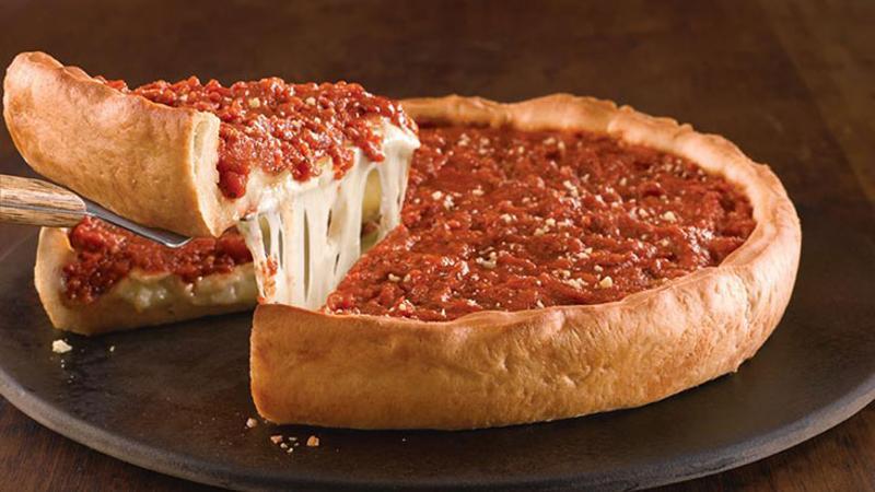giordanos pizza