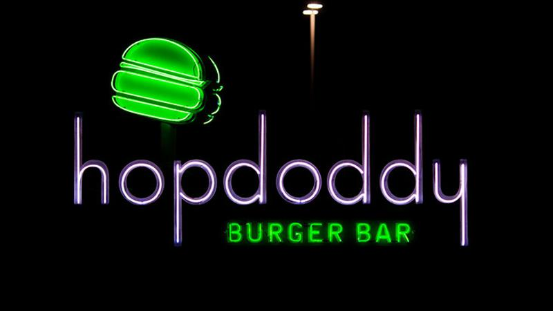 hopdaddy burger bar