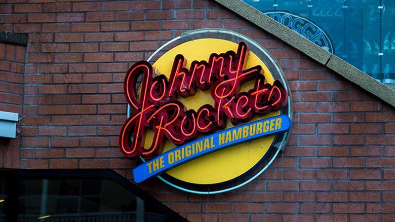 johnny rockets sign
