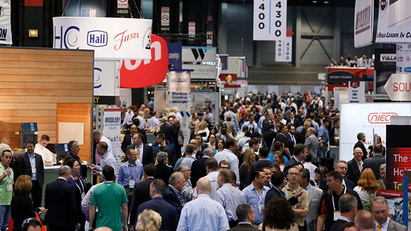 new sessions nra show 2016