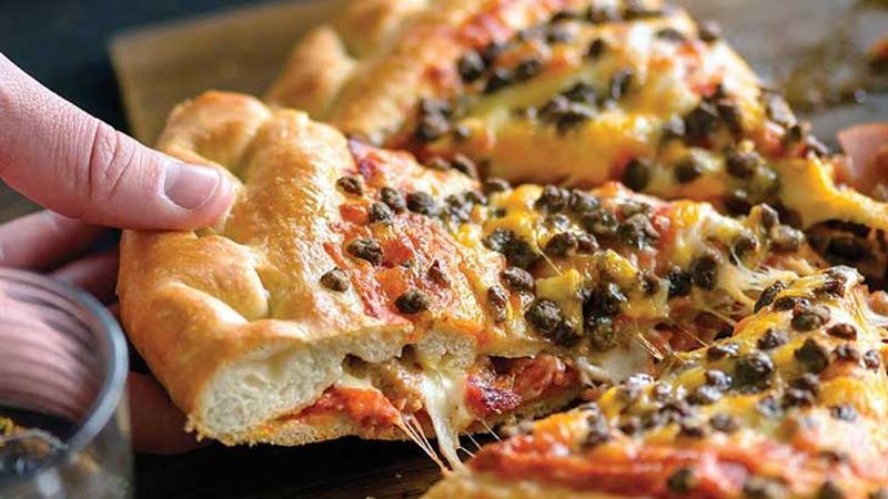 papa murphys pizza