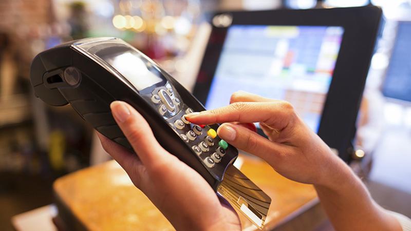 restaurant payment technology