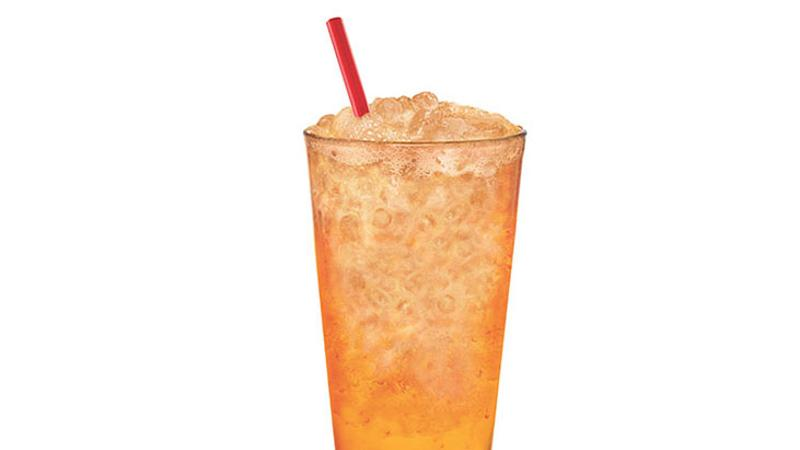 sonic vanilla orange cream soda