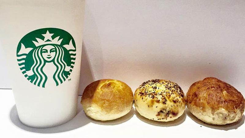 starbucks bagel balls