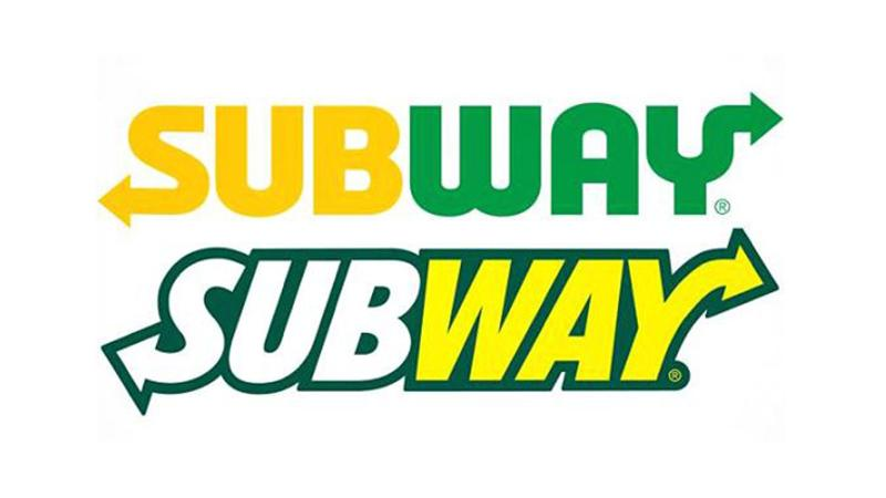 subway new logo