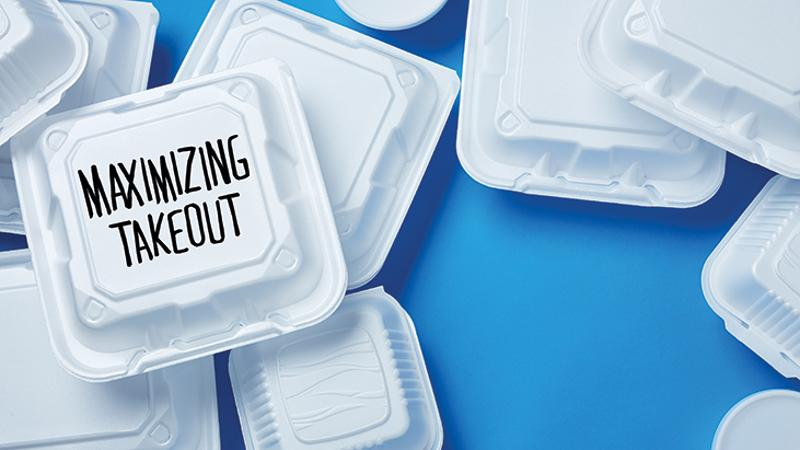 takeout containers