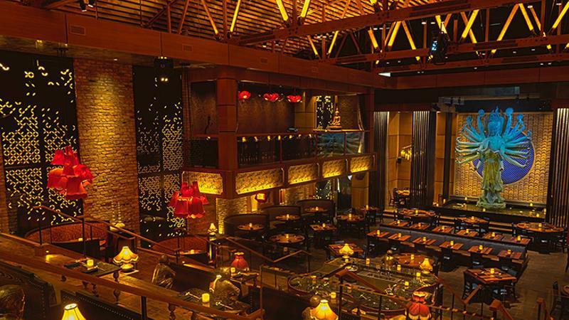 Tao Restaurant New York Owner