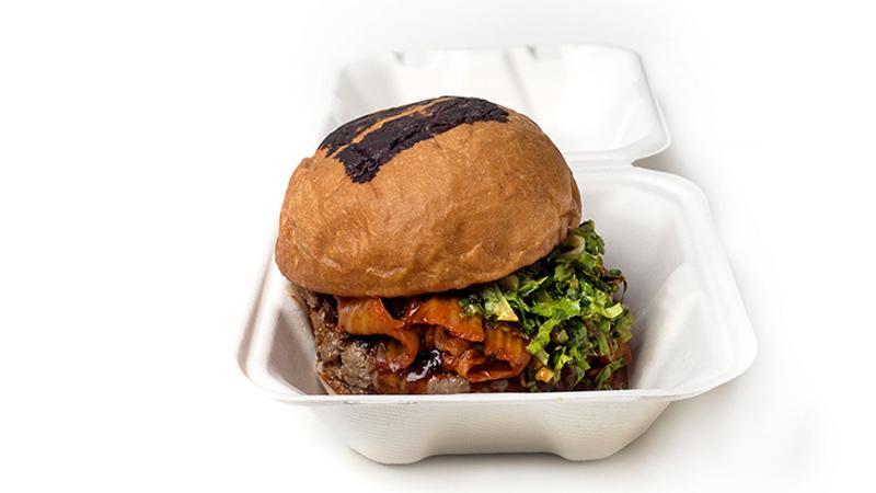umami burger container to go
