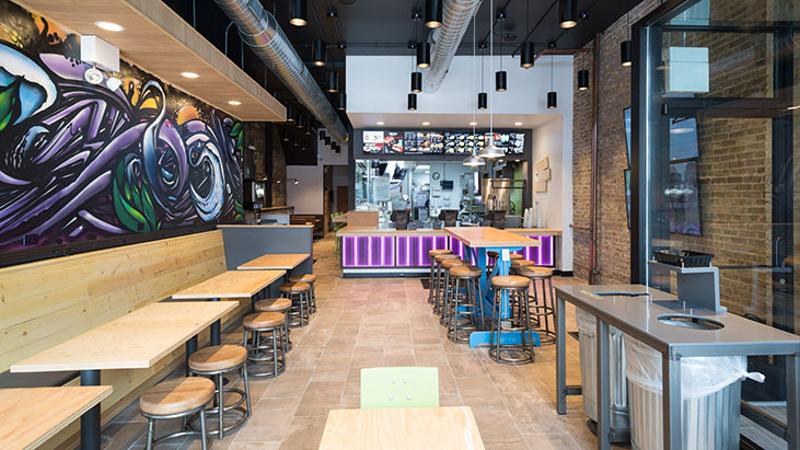 wicker park taco bell main