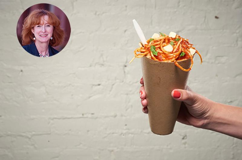 50 Great Ideas: Spaghetti Incident