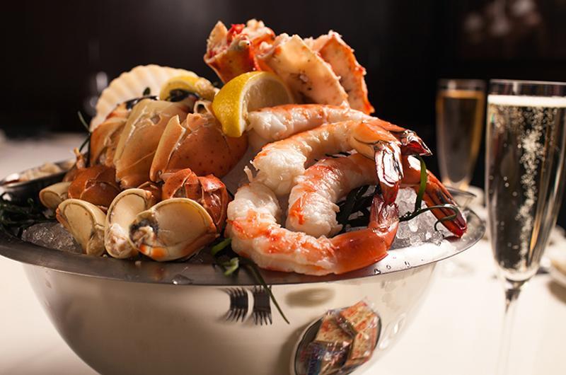 joes seafood bowl