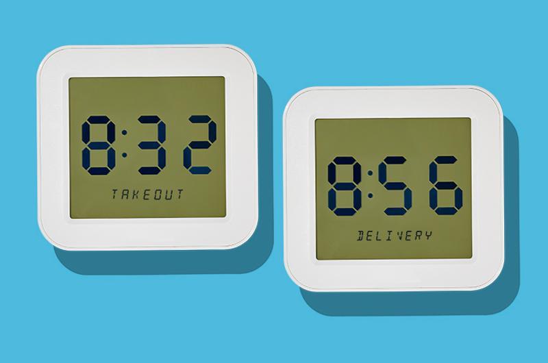 preorder time guarantees