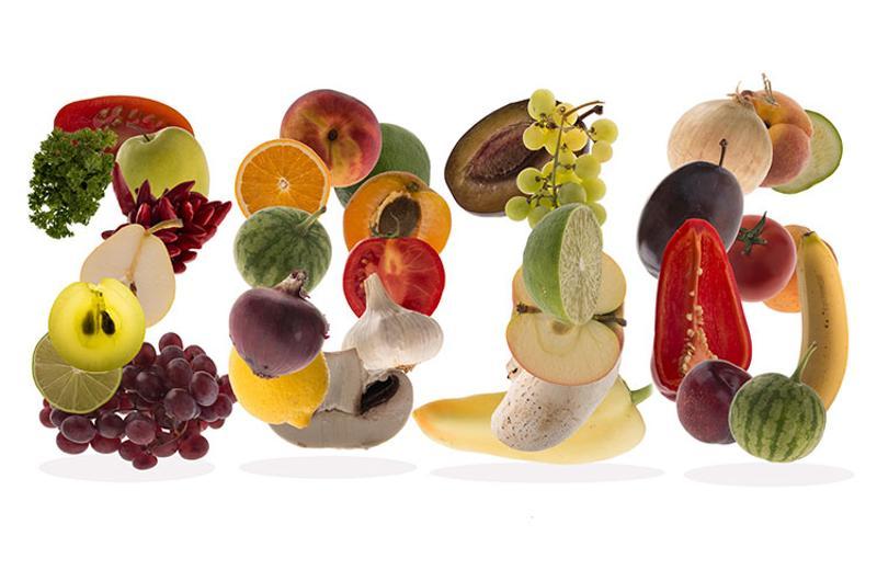 2016 produce