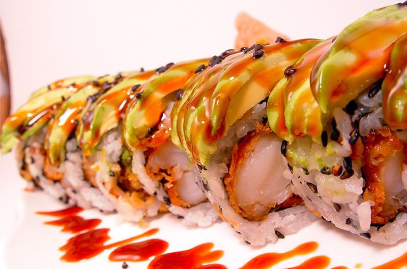bob chinns crab house sushi