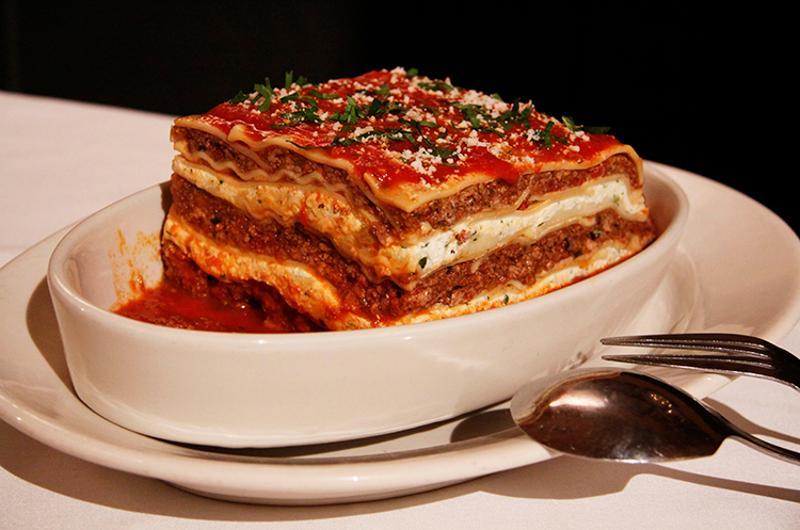carmine's new york lasagna