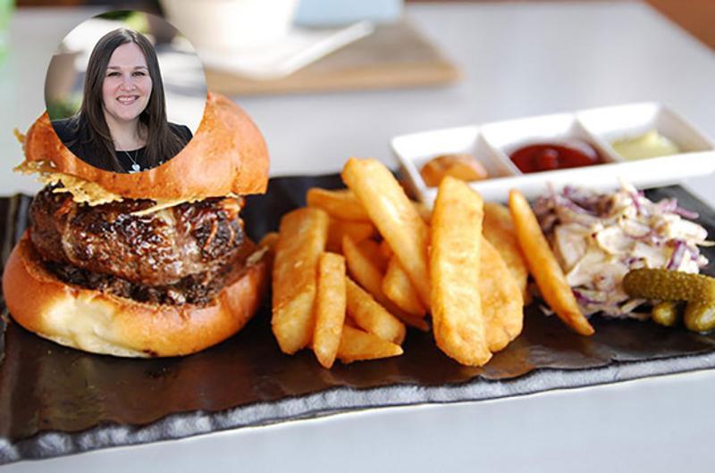 "50 Great Ideas: Umami Burger ""Umamify the Guest"""