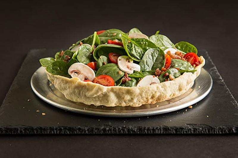 pie five salad
