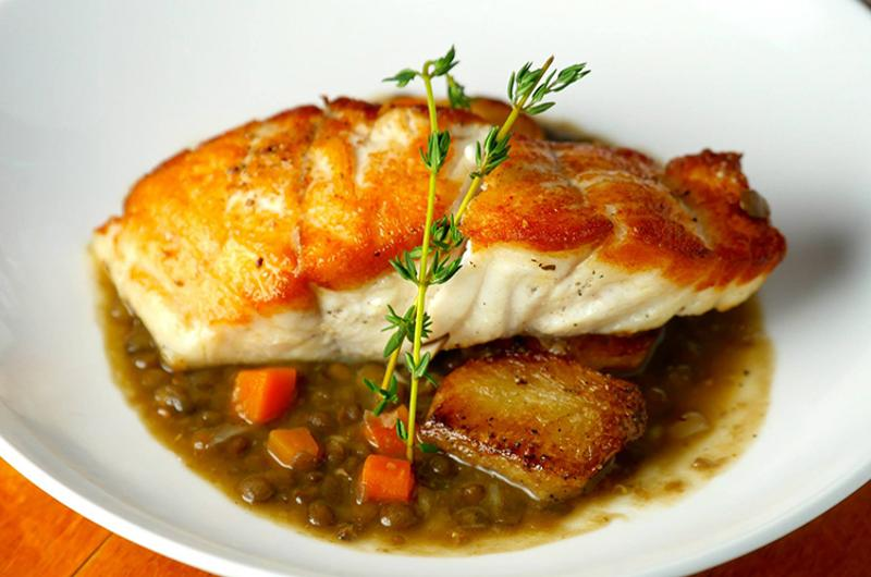 sequoia grouper filet