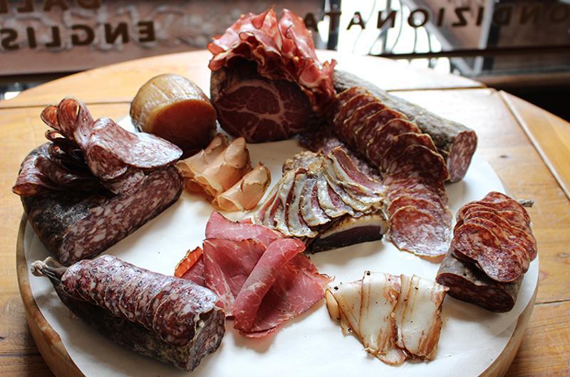 quartino meats