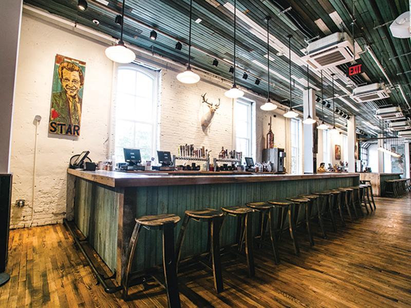 acme 1st floor bar