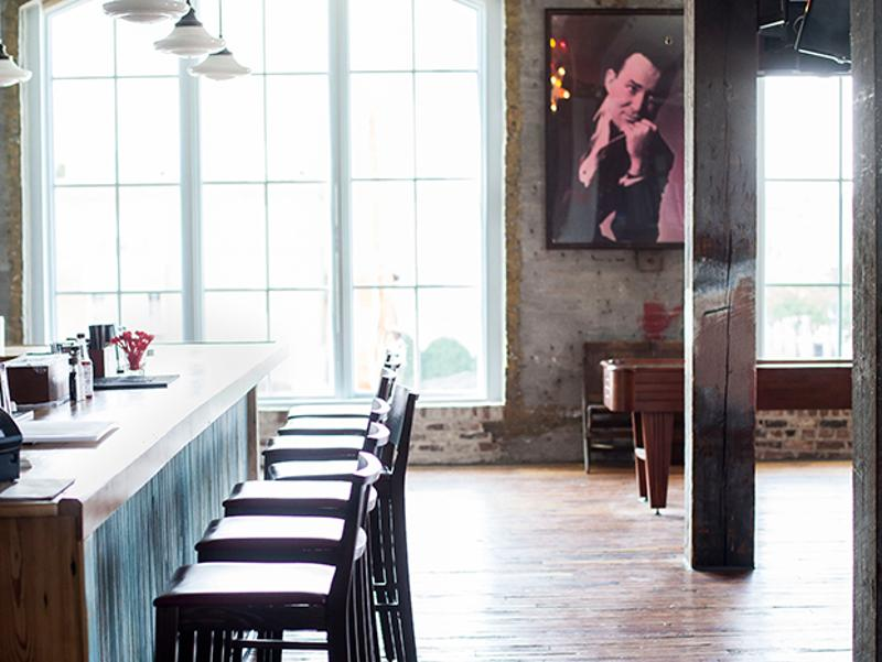 acme 2nd floor bar
