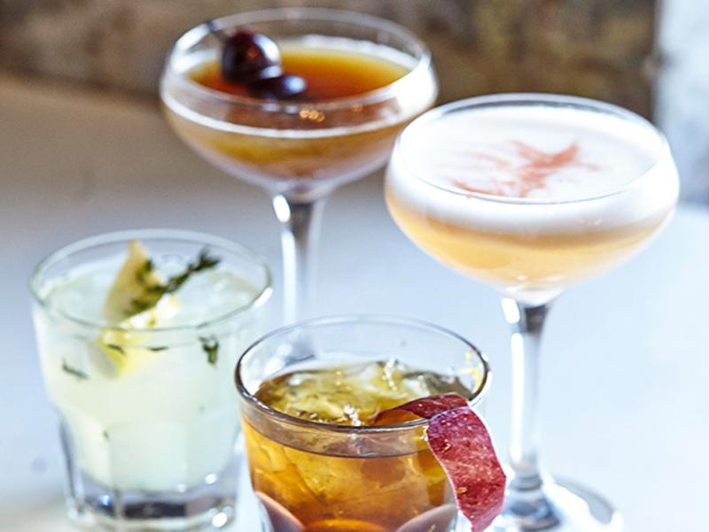 acme cocktails